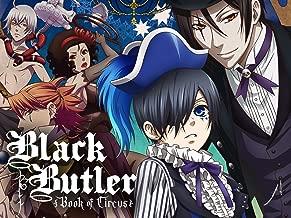 Black Butler: Book of Circus Season 3