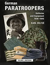 German Paratroopers, Vol. 1: Uniforms