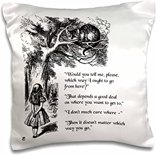 Best alice from wonderland quotes Reviews