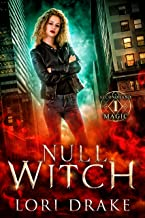 Null Witch: Secondhand Magic #1 (English Edition)