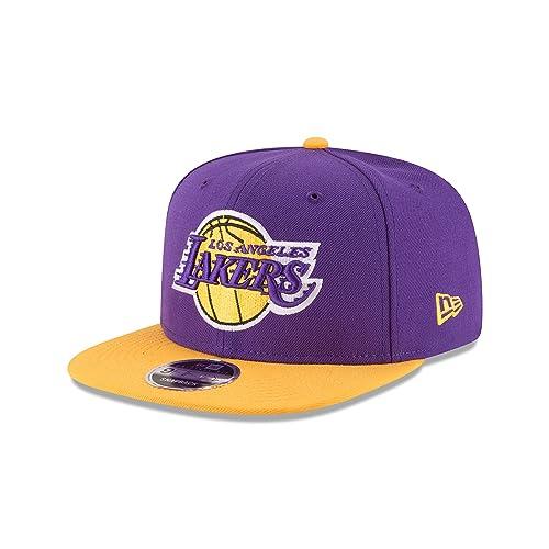 c093bd93901fbc New Era NBA Men's 9Fifty Original Fit 2Tone Snapback Cap