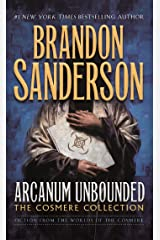 Arcanum Unbounded: The Cosmere Collection (English Edition) eBook Kindle