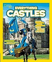 books about castles