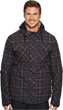 Woodland Insulated Jacket