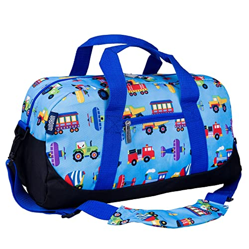 Duffle Bag for Kids  Amazon.com aae7f5b86d8e1