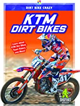 Dirt Bike Crazy: KTM Dirt Bikes