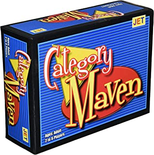 Jewish Educational Toys Category Maven Board Game
