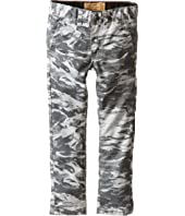 Lucky Brand Kids - Camo Slim Fit Pants (Little Kid/Big Kid)