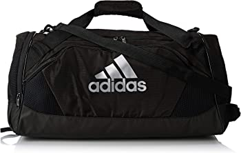 Adidas Unisex Team Issue II Medium Duffel Bag