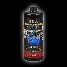 IBIZ Everything Wash