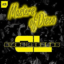 Masters of Disco (ADE 2016)