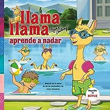 Llama, Llama aprende a nadar / Llama Llama Learns to Swim (Spanish Edition)