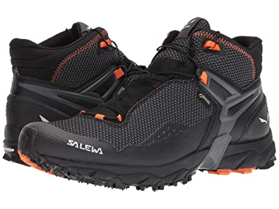 SALEWA Ultra Flex Mid GTX (Black/Holland) Men