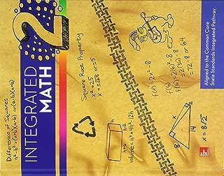 mcgraw hill integrated math 2