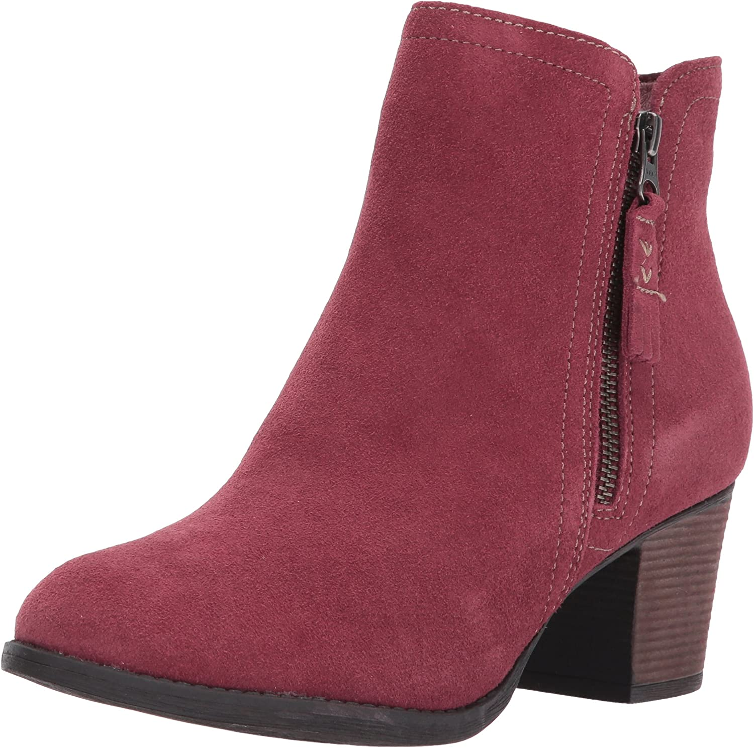 Skechers Womens Taxi - Accolade Ankle Bootie