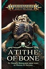 A Tithe Of Bone (Warhammer Age of Sigmar) Kindle Edition