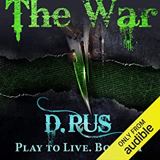 The War: Play to Live, Book 6