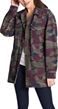 Best womens camo leather jacket Reviews