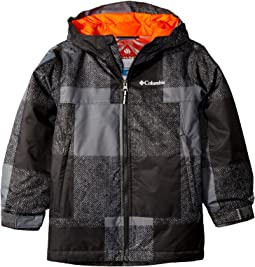 Columbia Kids - Wrecktangle Jacket (Little Kids/Big Kids)