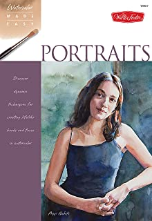 Portraits (Watercolor Made Easy)