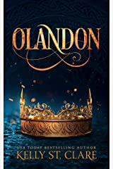 Olandon: A Tainted Accords Novella (The Tri-World Exchange Book 2) Kindle Edition