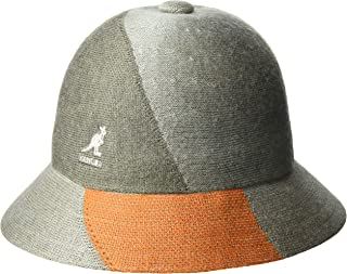4a8760ea394b4 The Kangol Street Collection Men s Col-Blocked Casual Bucket Hat