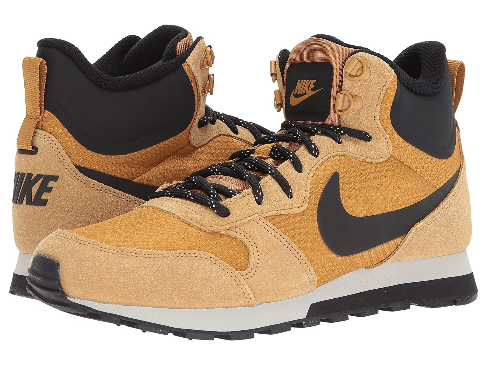 Nike MD Runner 2 Mid PremiumCheap and distinctive eye-catching shoes