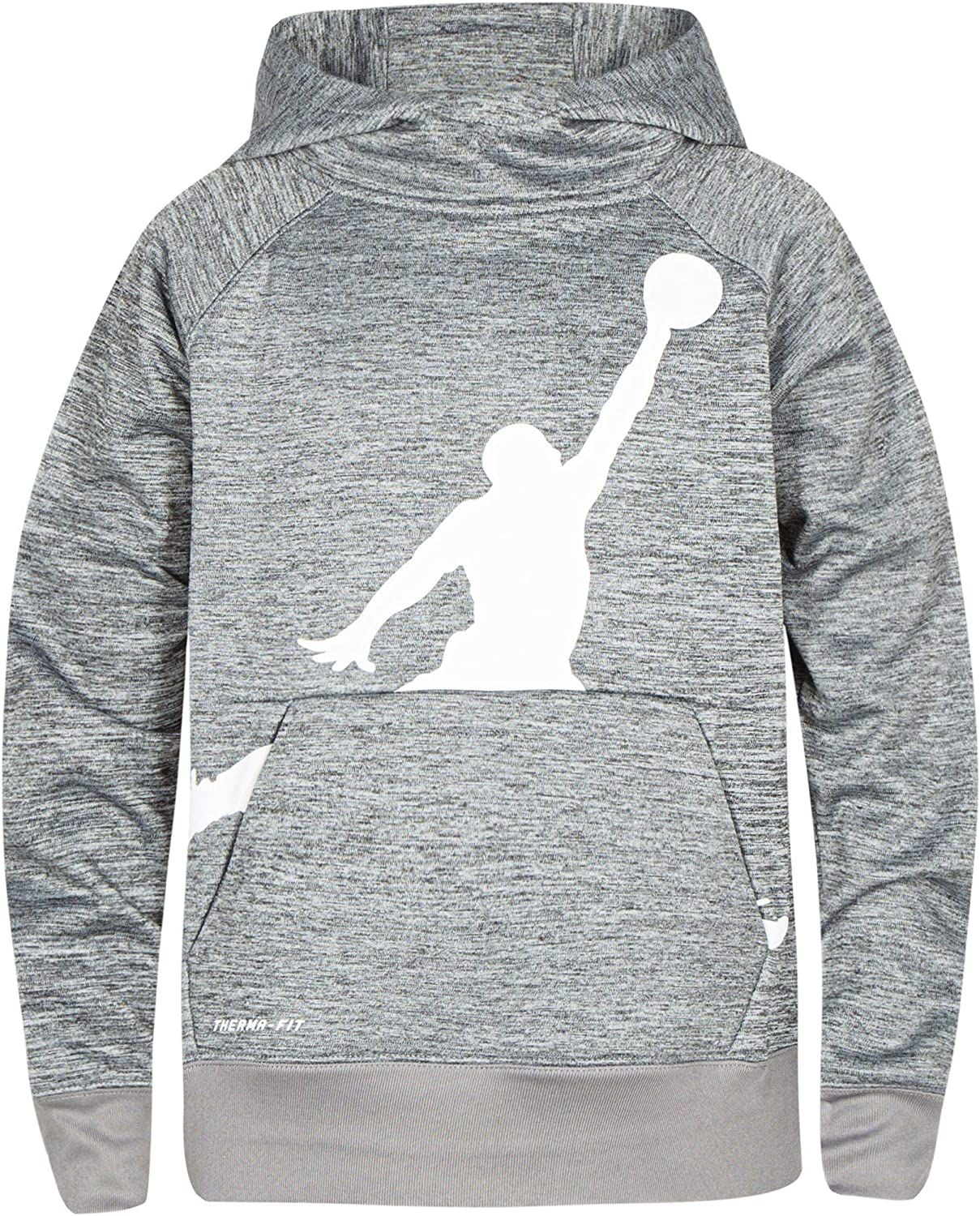 Jordan Ranking TOP11 Boys Youth Max 41% OFF Performance Therma Fit L M Size Hoodie S