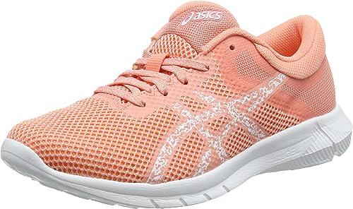 ASICS Nitrofuze 2, Chaussures de Running Femme