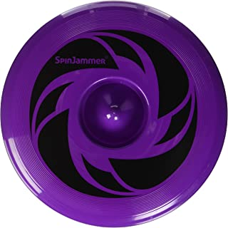 Spin Jammer 3090 Deluxe Flying Disc, 10
