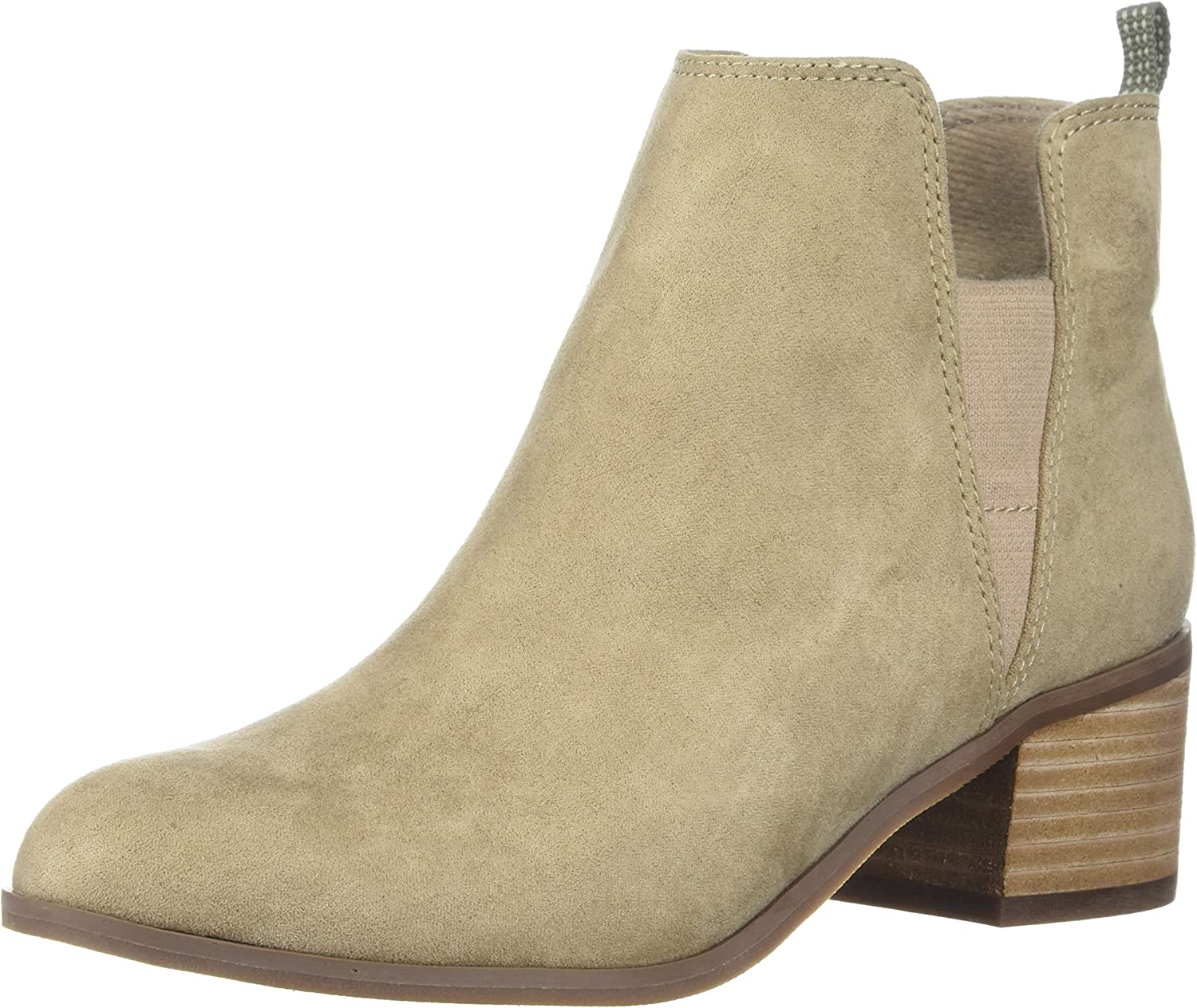 Dr. Scholl's shoes Womens Addition Ankle Boot