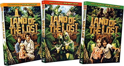Land of the Lost (The Complete Seasons)