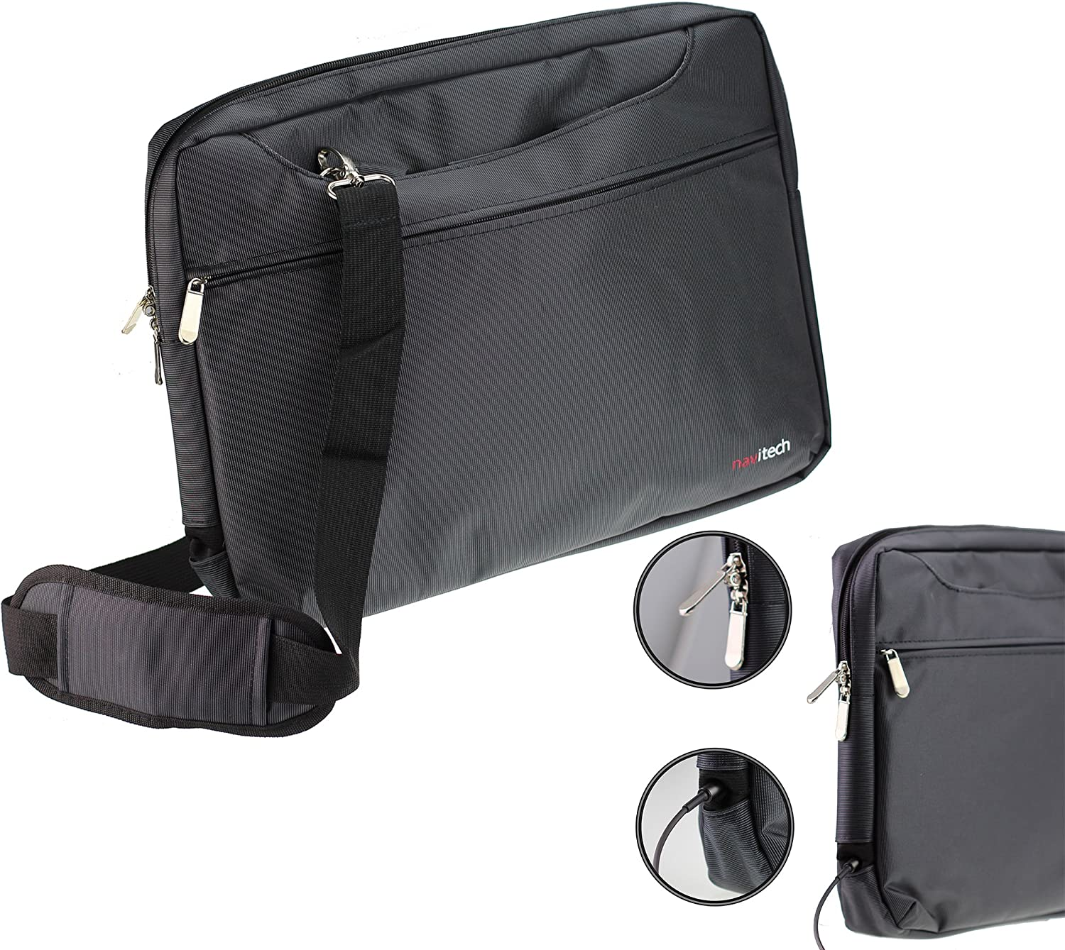 Navitech Carry Case 67% OFF of fixed price for Portable TV Compatible TV'S 5 ☆ very popular Tyl with The
