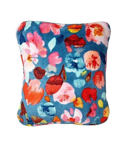 Vera Bradley Fleece Travel Blanket At Zappos Com