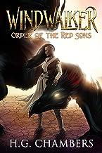 Windwalker: Order of the Red Sons