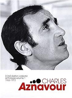 Charles Aznavour - Anthologie Vol.1 (3 Dvd)