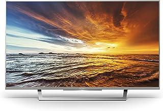 Sony KDL-32WD757 80cm (32 inch) televisie (Full HD, HD Triple Tuner, Smart-TV) zilver