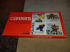 Best careers the game Reviews