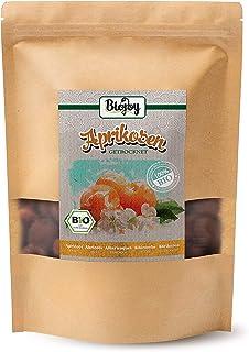 Biojoy BIO-Abrikozen, gedroogd, vrij van zwavel en ongezoet (1 kg)