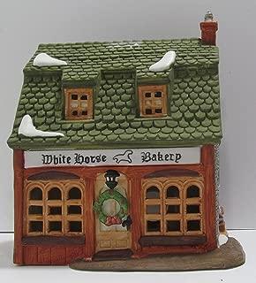 Heritage Village Collection, Dickens Village Series: