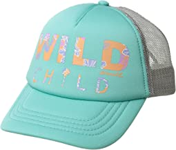 Wild Style Trucker Hat (Toddler/Little Kids/Big Kids)