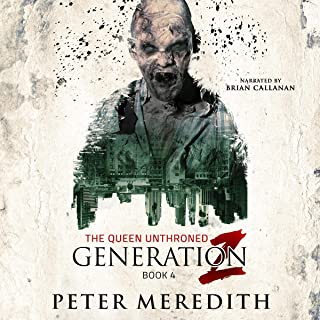 Generation Z: The Queen Unthroned