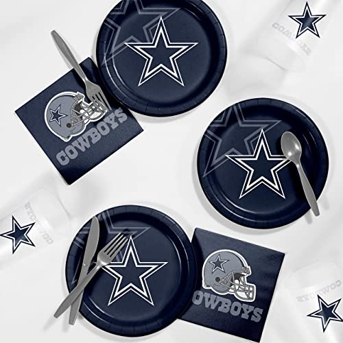 2b86f12774c Creative Converting Dallas Cowboys Tailgating Kit