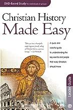 Christian History Made Easy Leader Guide