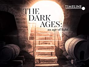Dark Ages: An Age of Light