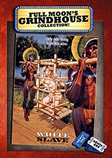 White Slave (Grindhouse Collection)