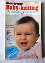 Mon Tricot Baby-knitting Baby Edition 74