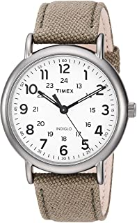 Timex Men's Weekender 40mm Watch