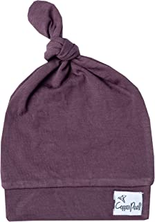 hat with knot