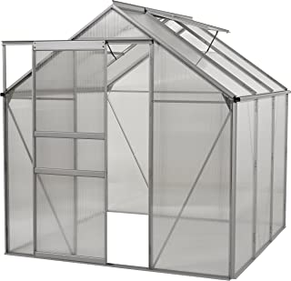 Best aluminium lean to greenhouse Reviews